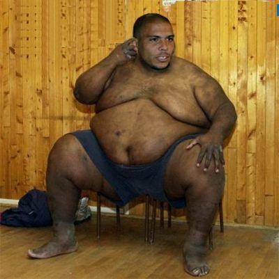 ronaldo grasso